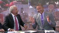 Corso stunned by Herbstreit's craziest GameDay memory