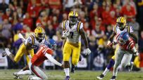 Fournette makes a record-breaking statement in his return