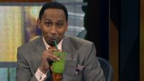 Stephen A. says 'bravo' to Redskins losing to Lions