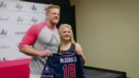 J.J. Watt comes up big for fans in need