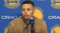 Curry calls loss a 'slap in the face'