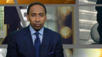 Stephen A. isn't counting Warriors out yet, unlike Barkley