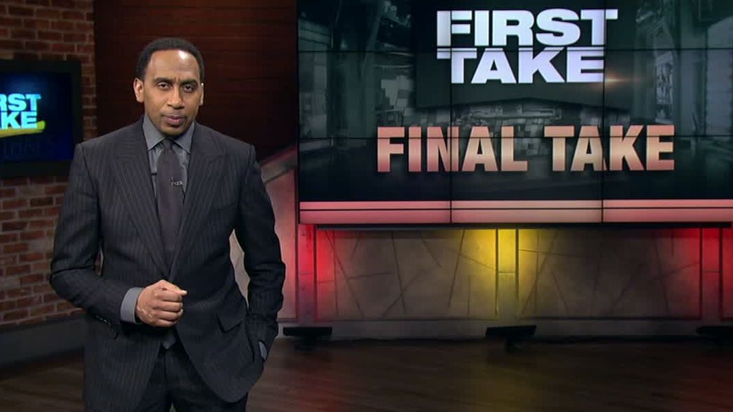 Stephen A.: Bears should be ashamed if they retain Cutler