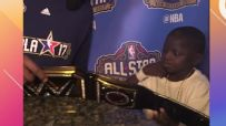 Jarrius to DeAndre: 'I shoot better than you'