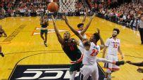 Miami defeats struggling Virginia in OT