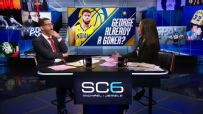 George put the Pacers in 'awkward spot'