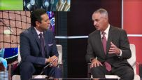 Manfred would like a pitch clock in major leagues