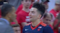 Virginia tops NC State to halt four-game skid