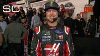 Busch had 'caution to the wind' approach at Daytona
