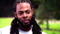 Sherman opens up about being in spotlight