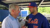 Tebow continuing to go through process in spring training
