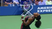 Is Serena the GOAT?
