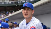 Rizzo gives Ross' dance performance a 'perfect 10'