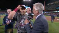 Kinsler: USA treated last three games like 'Game 7's'