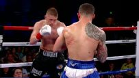 Quigley beats Tapia by decision