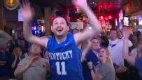 Kentucky took fans on a rollercoaster of emotion