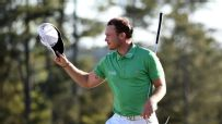 Masters moment: Willett captures his first major