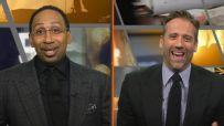 Plenty of QBs Stephen A. would prefer over Romo