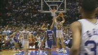 On this date: Laettner's iconic shot goes down in NCAA tournament lore