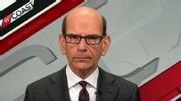 Finebaum: UNC's Williams 'idiotic' for response