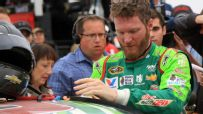 Why the time is right for Dale Jr. to retire