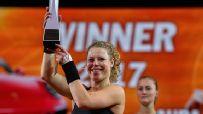 Wildcard Laura Siegemund wins Stuttgart Open