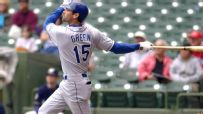On this date: Shawn Green's historic four-homer day
