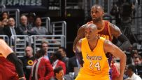 Barkley: If LeBron beats Warriors, I might put him at Kobe's level