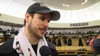 Crosby: 'Great opportunity to play for Stanley Cup'