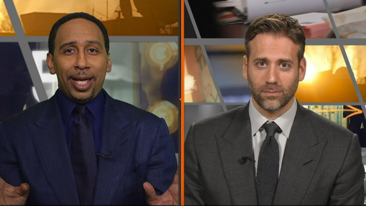 First Take makes its NBA Finals picks - ESPN Video