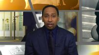 Stephen A. calls Tiger a 'lost soul' after DUI arrest