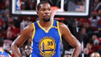 Doubt etched in Durant's mind ahead of Finals?