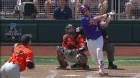 Papierski slugs two homers for Tigers in CWS