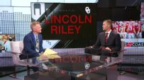 Riley trying to fill Stoops' shoes at OU