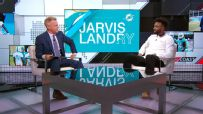 Landry hoping to lock up contract before season