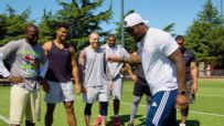Summit of NFL's best pass rushers