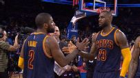 Smith: Kyrie doesn't want to be LeBron's little brother any more