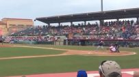 Tebow clubs another home run
