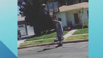 The best and the worst of the #DriveByDunkChallenge
