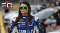 What is Danica's demand for 2018?