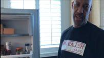 What's in LaVar Ball's fridge?