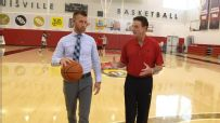 Pitino says NBA could allow high school players