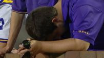 Sad fans from college football's Week 3