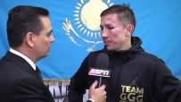 GGG believes he won the fight