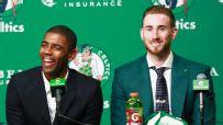 Celtics looking like a brand-new team