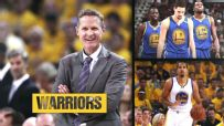 Warriors make the best of free agency