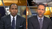 Max: LeBron handles criticisms better than KD