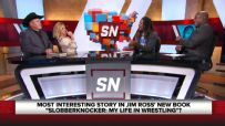 Ross teaches SportsNation about the NJPW and Omega vs. Okada III