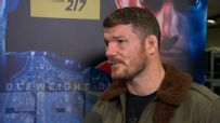 Bisping says GSP drinking his protein shakes 'paid off'