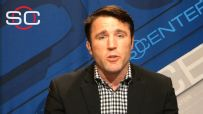 Sonnen says gap between GSP and the rest 'is too big'